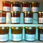 Home-made Jams, Chutneys and Pickles