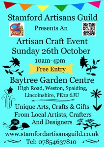 Artisan Craft Event At Baytree  @ Baytree Conference Centre at Baytree Garden Centre | Weston | United Kingdom